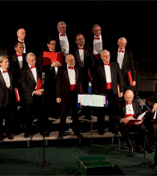 The San Fernando Valley Male Chorus
